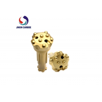 GSD Series Drilling Tools for rock, mining and engineering