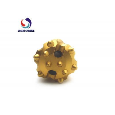​DTH Drill Bit For High Air Pressure Hole Drilling