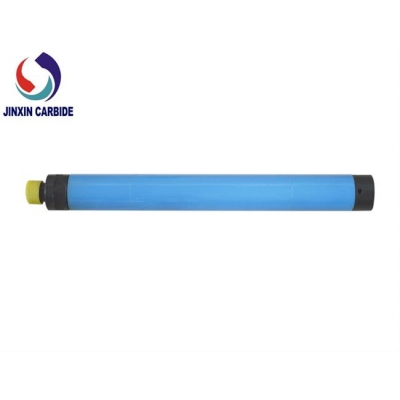 Jinxin carbide GBR2A Midlle&Low air pressure dth hammer for mine drilling and water well drilling Zhuzhou