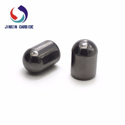 Cemented Tungsten Carbide Buttons and Tips for Rock Tools