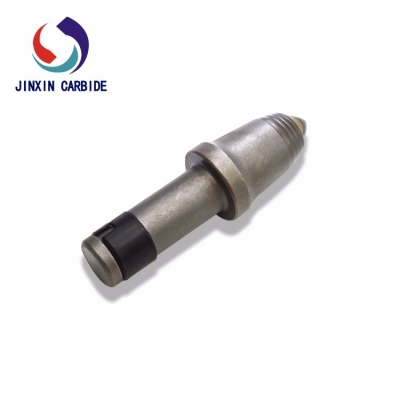 Rock Drill Spare Parts For Coal Drill Coal Cutting Teeth for Mining Drilling Machine Tunnel Roadheader