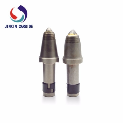 Good Performance Roadheader Picks Tunnel Boring Crusher Tools Mining Cutter Drill Bits