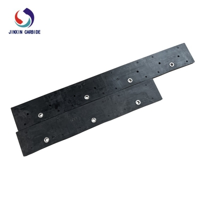 Western Rubber Cutting Edges
